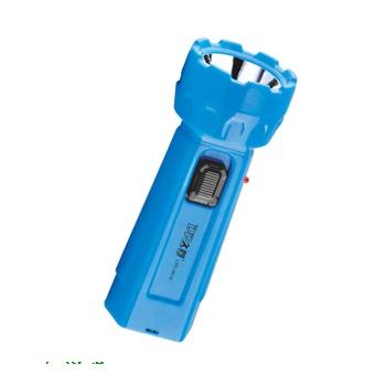 久量正品led9016充电式手电筒(1灯/0.5w