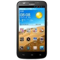 华为(HUAWEI)Y618 移动3G手机TD-SCDMA/GSM 5英寸(黑)