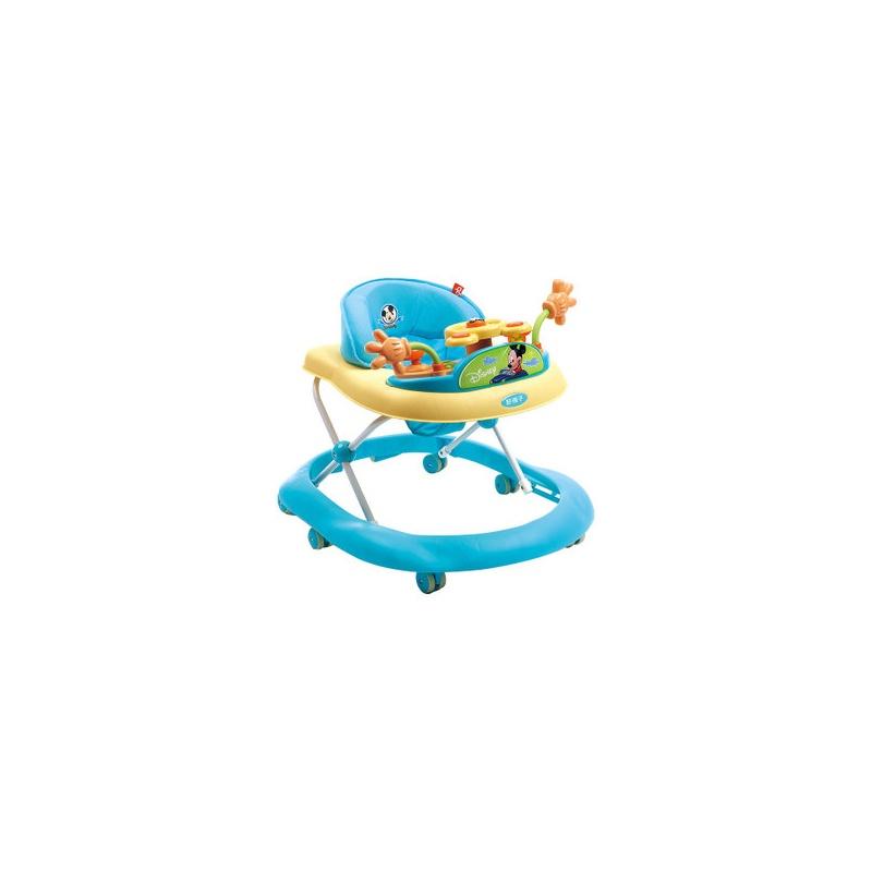 goodbaby/好孩子 迪士尼系列可爱米奇学步车 xb401g-h139by