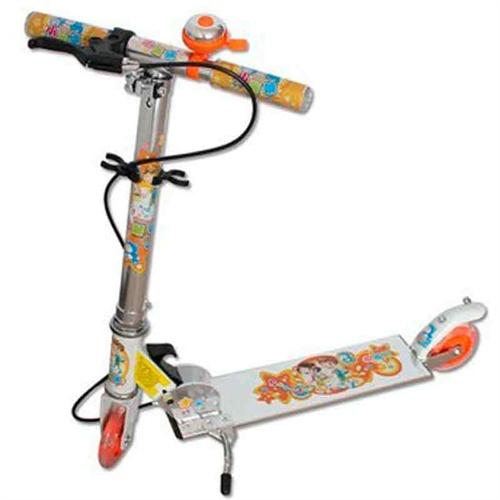 小丽明儿童滑板车 二轮