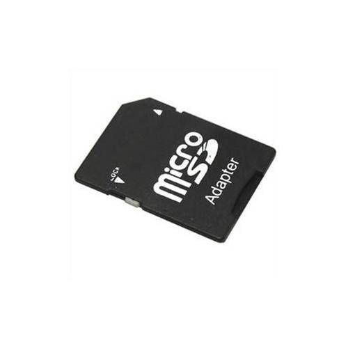 普天t-flash卡套 tf microsd卡转sd卡 原装适配器 tf卡转sd卡