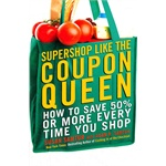 Supershop like the Coupon Queen(ISBN=9780425236499)