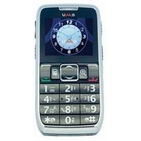 优摩 L908(黑色、白色、粉色)老人手机老年人手机大字体大按键彩屏