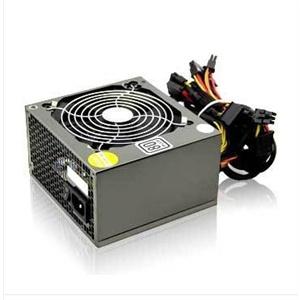 航嘉电源 额定500w电脑机箱电源 宽电压台式机电源