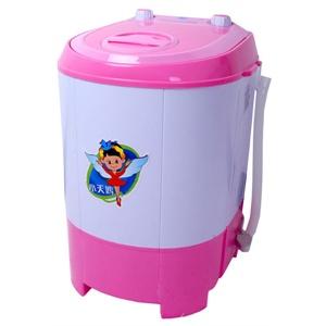 小天鹅迷你单缸洗衣机xpb28-8006