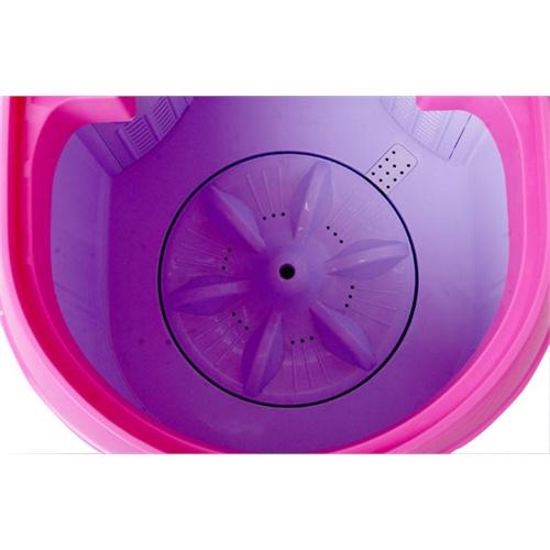 [当当自营] 小天鹅 洗衣机 xpb28-8006 迷你单缸