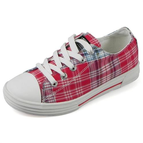 正品回力女帆布鞋 回力女鞋帆布鞋