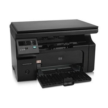HP 惠普 LaserJet Pro M1136 多功能激光一体机