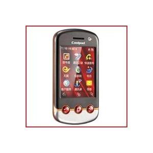 电信天翼3G手机酷派 E230 新品上市还有白色
