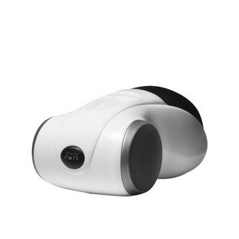 funfactory 眼镜蛇柯波拉电动器 男用自慰器 黑白 80273