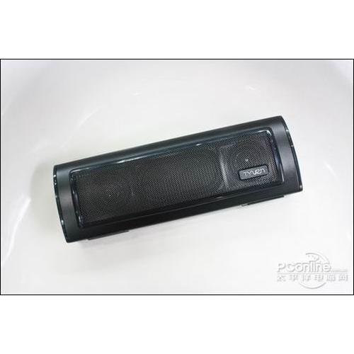 听雨者bs-283c迷你小音箱 笔记本音箱 支持sd mmc u盘
