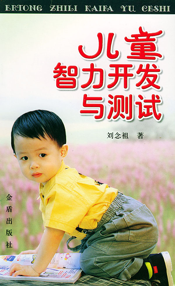 儿童智力开发与测试/刘念祖