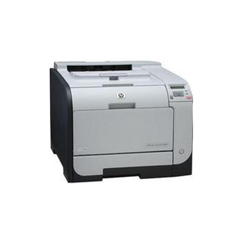 惠普2025dn彩色激光打印机 HP Color LaserJet CP2025DN打印机 自动双面打印