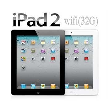 iPad 2 - 技術仕様 - Official Apple Support