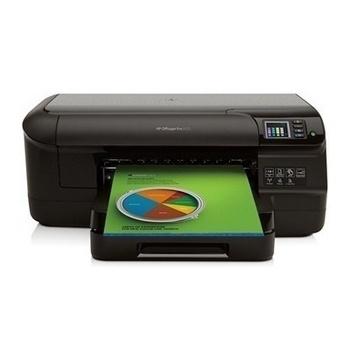 惠普 HP Officejet Pro 8100无线wifi自动双面彩色喷墨打印机