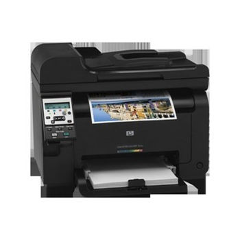 惠普/HP Laserjet Pro 100 Color MFP M175a彩色激光一体机