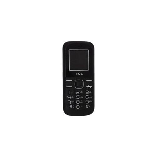 tcl t218 直板手机 按键大 带手电筒功能 收音机