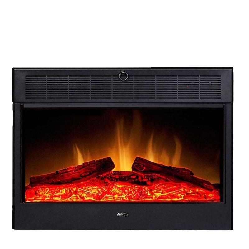 欧式仿真燃木取暖电壁炉芯