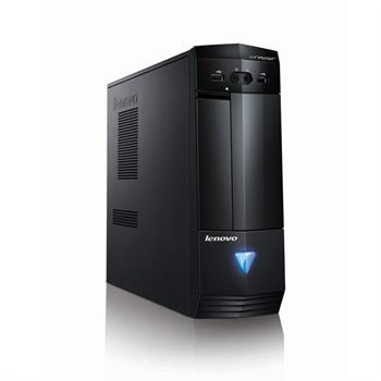联想电脑erazer异能者d215 迷你机箱/21.5寸液晶显示器四核...