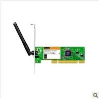 TENDA 腾达 W311P 150M无线PCI网卡 台式机无线PCI网卡