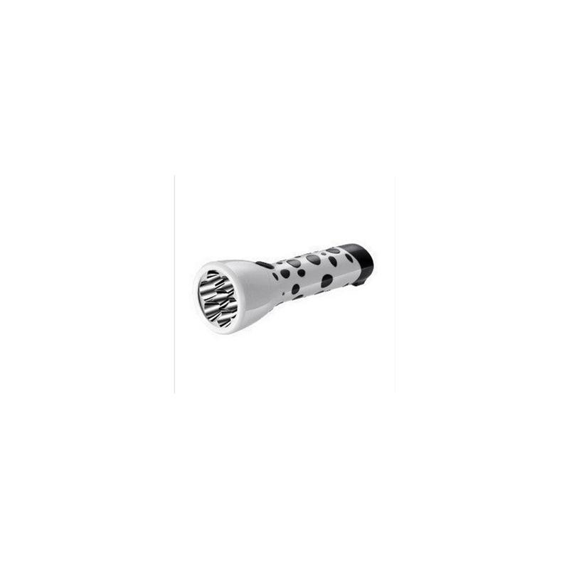 雅格充电式手电筒yg-3240 7led