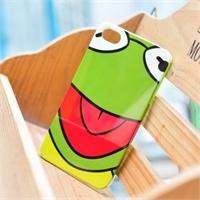 科米蛙疯狂摇头表情包分享展示图片