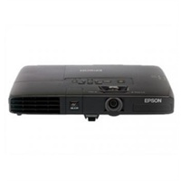 Epson/爱普生EB-C3001X投影机 2600流明超薄商务投影仪 正品行货