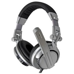 双工耳机麦克电路图
