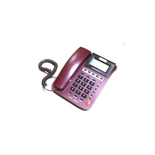 堡狮龙(11a)来电显示办公电话机