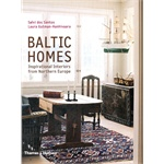 BALTIC HOMES(ISBN=9780500288436)