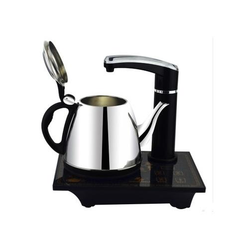 自动上水电热水壶加水抽水烧水器电茶壶茶艺壶茶具