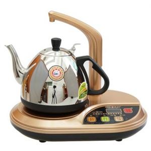 金灶kamjove 自吸加水微电脑控温电茶壶 h-35电热水壶