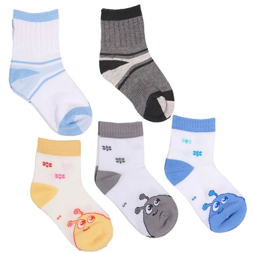 棉益屋新生儿用品袜子婴幼儿宝宝袜子护脚保暖棉袜脚套冬季婴儿袜