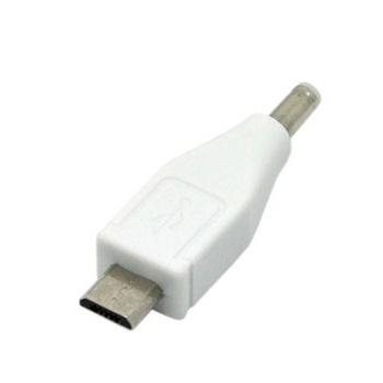microusb充电宝接线图