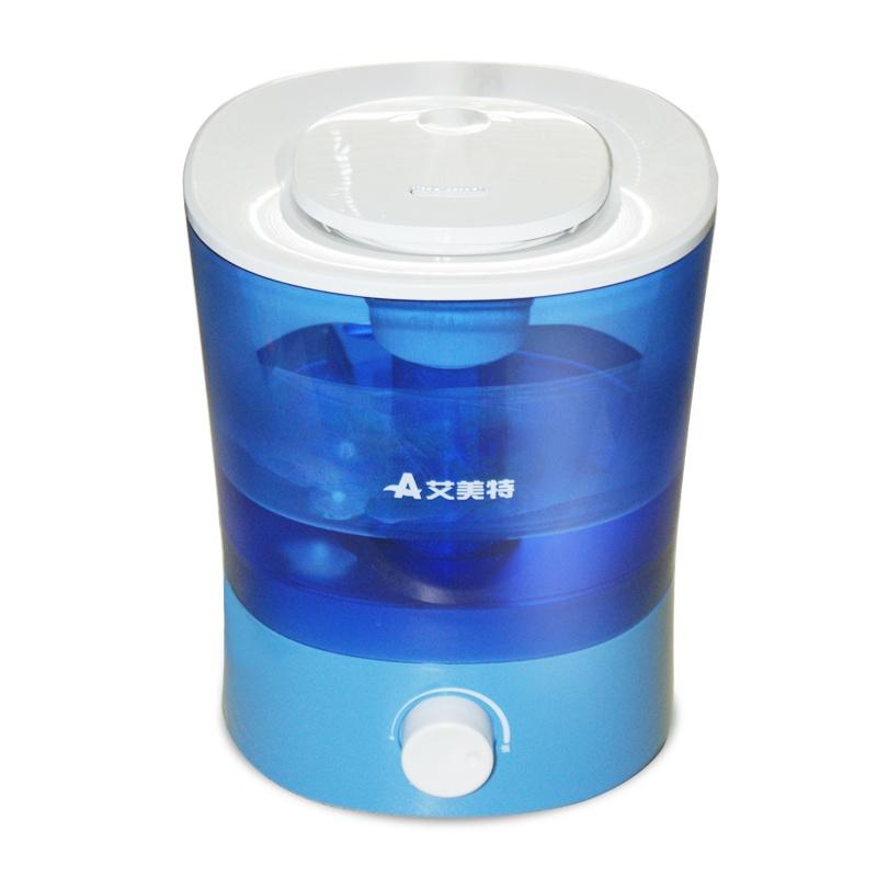 艾美特UM260加湿器 2L超静音家用办公 正品特价
