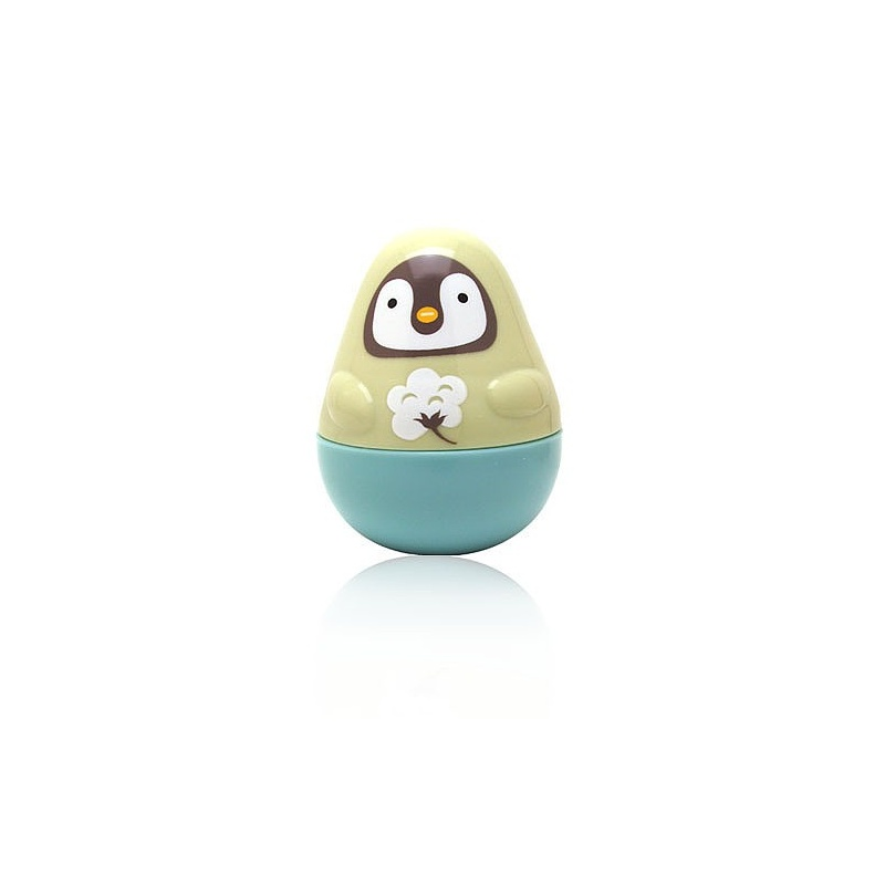 酷果 保育系列鸡蛋超萌迷你(神仙企鹅)婴儿香护手霜30ml