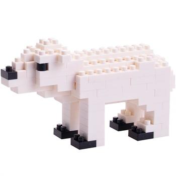 乐高拼装图纸步骤动物
