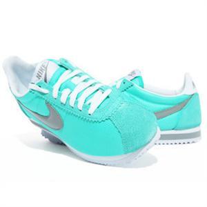 NIKE耐克 女子复古鞋WMNS CLASSIC CORTEZ NYLON 09 385395