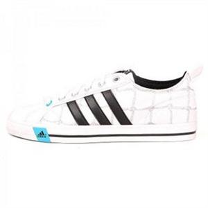 阿迪达斯 Adidas 2012年夏季情侣网球鞋