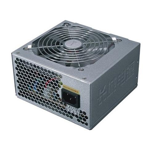 长城 四核王 btx-500s 额定400w 峰值500w 电源