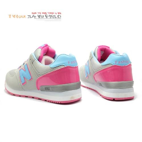 休闲鞋韩版低帮防滑底加厚旅游鞋透气面n字款dwc333h