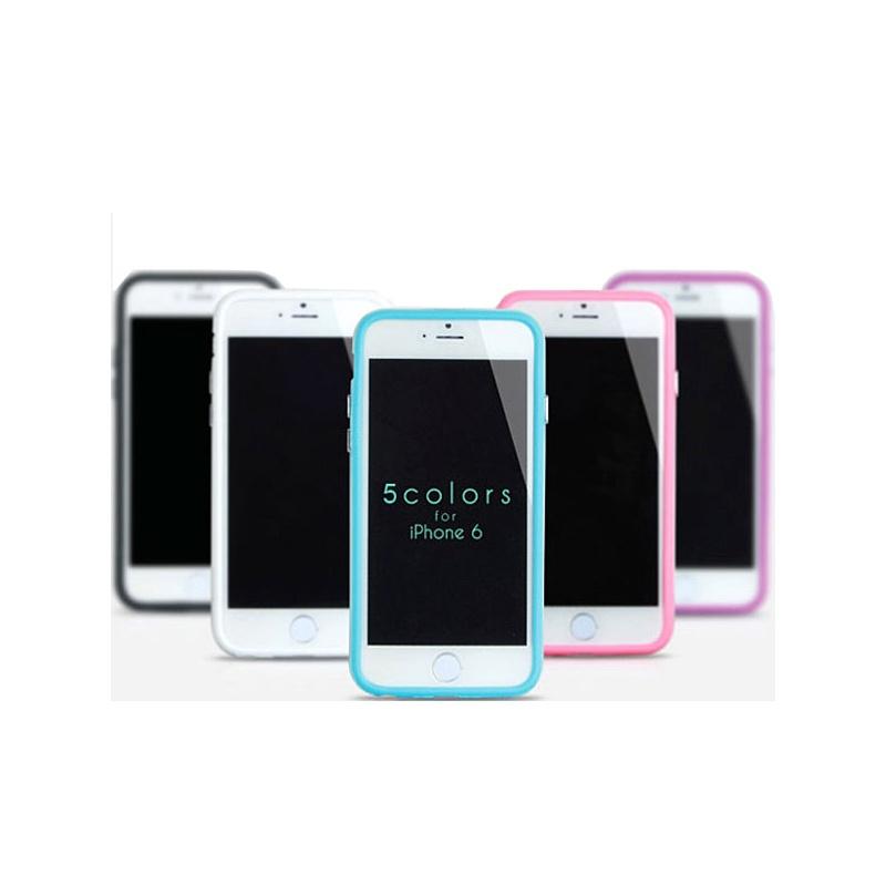 iphone6手机边框保护壳