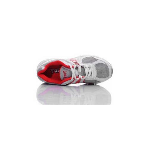 沃特voit正品新款运动鞋跑鞋女透气网布轻便休闲慢