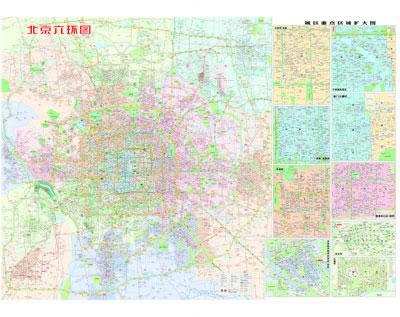 福建地图全图 福建交通旅游地图