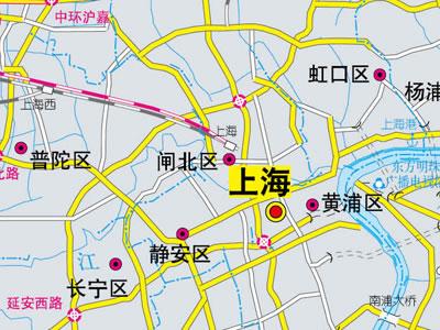 商品介绍  1:15万上海市地图         用户评论 我也