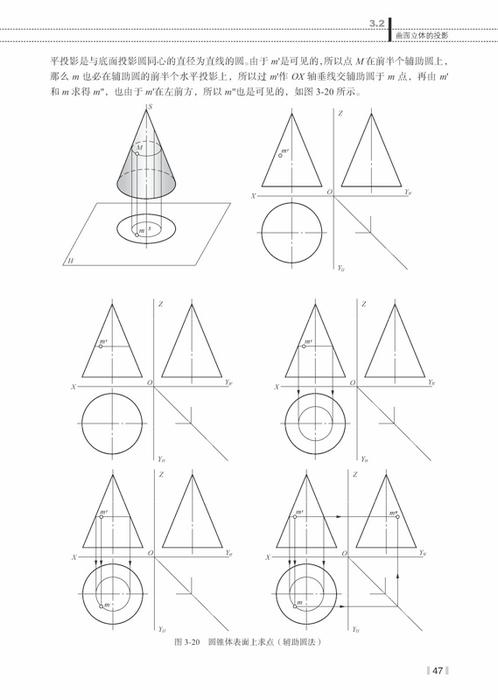 2.4  比例    1.2.5  尺寸标注  1.3  制图的步骤    1.3.