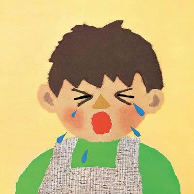 《幼儿自我意识敏感期绘本:我不!我不!