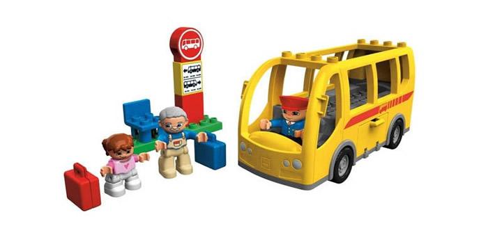 Lego 乐高 大汽车 L5636