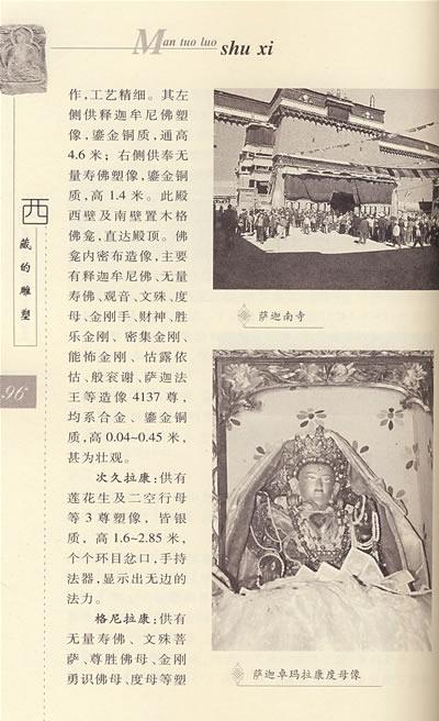 【rt2】西藏的雕塑 杨辉麟 青海人民出版社 9787225031019