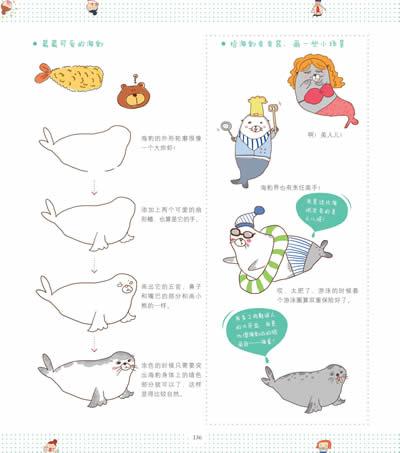 手绘插画学习初级